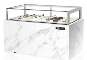 Skipio SCD-1500D Chocolate Display Case