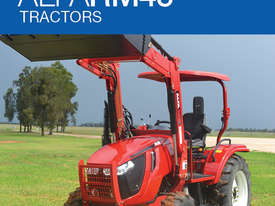 ALFA RM45 4WD - ROPS - FEL - 4in1 2 Year Warranty  - picture0' - Click to enlarge