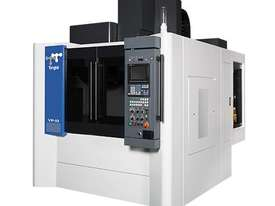 High Speed Economic Vertical Machining Center - picture0' - Click to enlarge