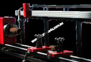 TUBETAILOR CNC PIPE CUTTING MACHINE