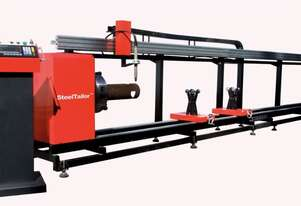 TUBETAILOR CNC PIPE CUTTING MACHINE 80mm ~ 400mm