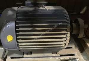 110 kw 150 hp 6 pole 440 v AC Electric Motor