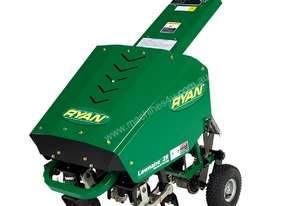 Ryan 28 Inch Lawnaire Aerator With 5.5HP
