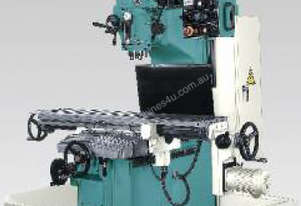 Clausing Standard Bed Mills