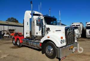 KENWORTH T409SAR Prime Mover (T/A)