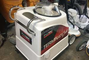 Polivac Carpet Extractor - Terminator 1 left