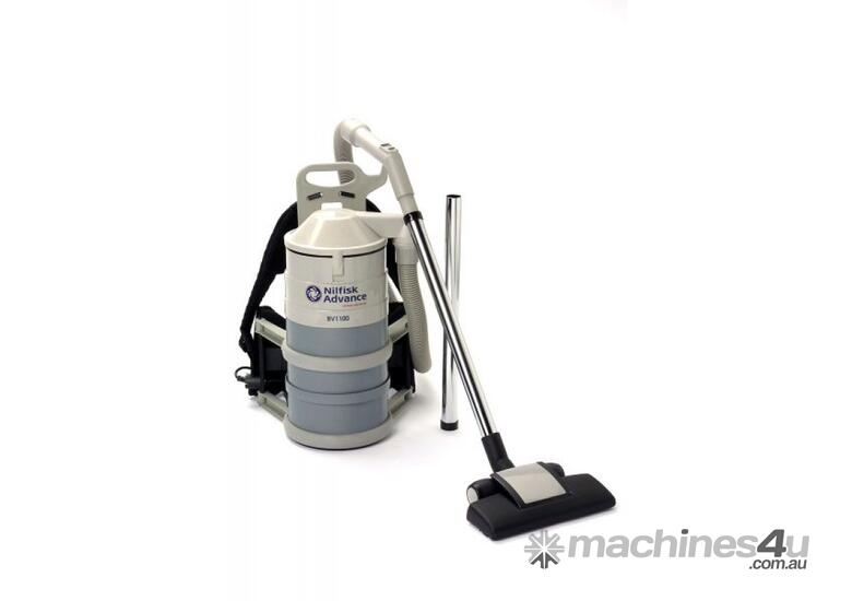 BV1100NA Backpack Vacuum