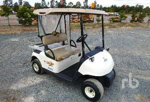 EZ GO RXV Golf Cart