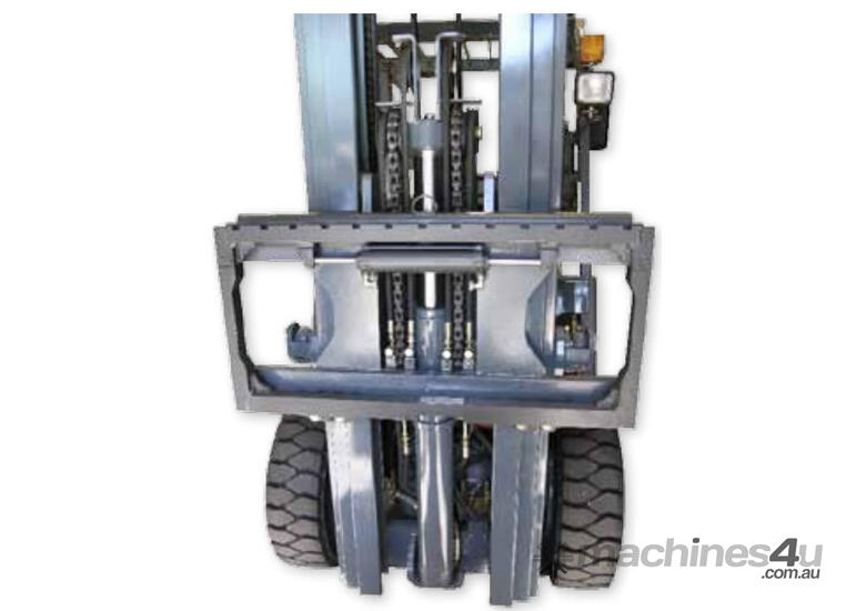 Hydraulic Forklift Attachments Sideshifts Class 3 - 1070mm Frame Width