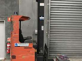 BT  Reach Forklift Forklift - picture0' - Click to enlarge
