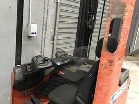BT  Reach Forklift Forklift - picture3' - Click to enlarge