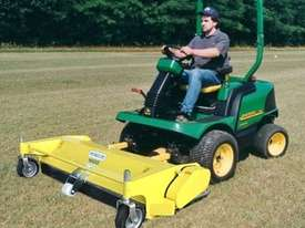 TEG SPECIAL � FRONT FLAIL MOWER - picture0' - Click to enlarge