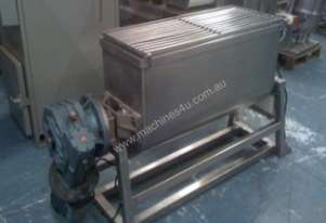 Mec   Stainless-steel Mixer