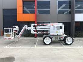2013 52F Self-Propelled Articulating Knuckle Boom for Sale  - picture1' - Click to enlarge