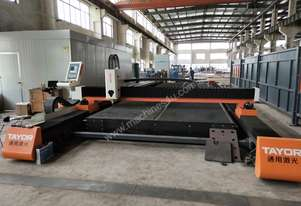 TAYOR TF G Gantry Laser Cutting Machine
