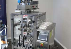 CanPack Machinery Near New Sachet Packer