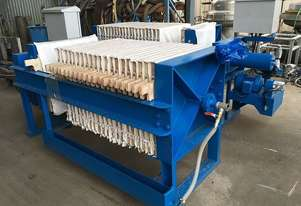 Noritake Filter Press