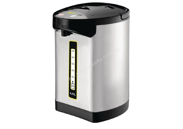Apuro K711-A - Manual Fill Electric Airpot 4.25Ltr