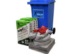 General Purpose Spill Kit � 202L absorbent capacity - picture0' - Click to enlarge