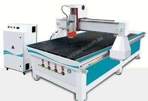 CNC Router 1325 for wood and soft metal