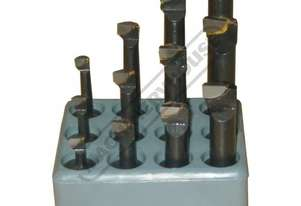 M181 Boring Bar Set - 12 piece Ø18mm