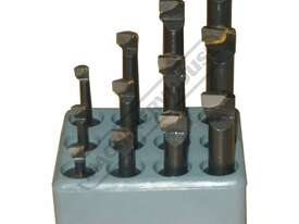 M181 Boring Bar Set - 12 piece Ø18mm - picture0' - Click to enlarge