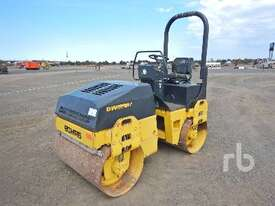 BOMAG BW120AD-3 Tandem Vibratory Roller - picture0' - Click to enlarge