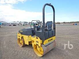 BOMAG BW120AD-3 Tandem Vibratory Roller - picture1' - Click to enlarge