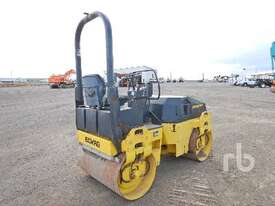 BOMAG BW120AD-3 Tandem Vibratory Roller - picture2' - Click to enlarge