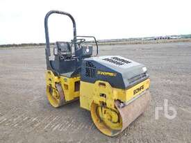 BOMAG BW120AD-3 Tandem Vibratory Roller - picture3' - Click to enlarge
