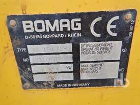 BOMAG BW120AD-3 Tandem Vibratory Roller - picture5' - Click to enlarge