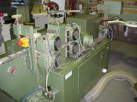 Ermo HM-55/2 Hotmelt Edgebander - picture0' - Click to enlarge