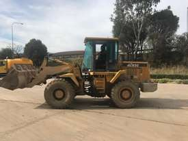 Wheel Loader - Active AL930. 2008 Model. Operating Mass 10.5T, Rated Loading Mass 3000kg - picture0' - Click to enlarge