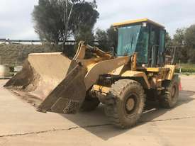 Wheel Loader - Active AL930. 2008 Model. Operating Mass 10.5T, Rated Loading Mass 3000kg - picture1' - Click to enlarge