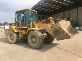 Wheel Loader - Active AL930. 2008 Model. Operating Mass 10.5T, Rated Loading Mass 3000kg - picture2' - Click to enlarge