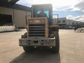 Wheel Loader - Active AL930. 2008 Model. Operating Mass 10.5T, Rated Loading Mass 3000kg - picture3' - Click to enlarge