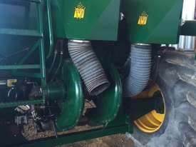 Simplicity 15,000ltr Air Seeder Cart Seeding/Planting Equip - picture2' - Click to enlarge