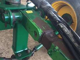 Simplicity 15,000ltr Air Seeder Cart Seeding/Planting Equip - picture4' - Click to enlarge