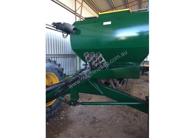 Simplicity 15,000ltr Air Seeder Cart Seeding/Planting Equip