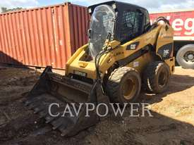 CATERPILLAR 246C Skid Steer Loaders - picture1' - Click to enlarge