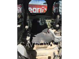 CATERPILLAR 246C Skid Steer Loaders - picture8' - Click to enlarge