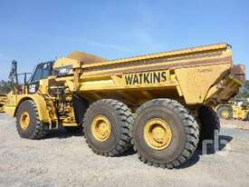 CATERPILLAR 740B Articulated Dump Truck - picture2' - Click to enlarge