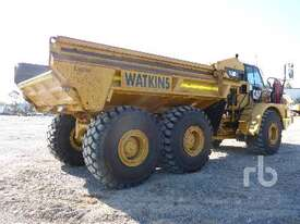 CATERPILLAR 740B Articulated Dump Truck - picture3' - Click to enlarge