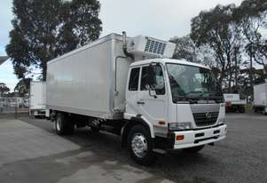 Ud   PK245 Refrigerated Truck