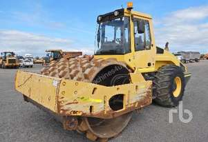 BOMAG BW219PDH-4 Vibratory Padfoot Compactor