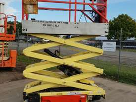 JLG 19FT SCISSOR LIFT - picture0' - Click to enlarge