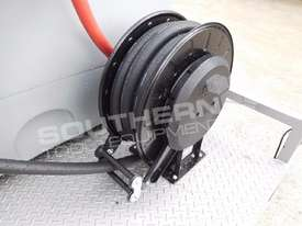 Diesel Fuel Trailer 1200L w Hose Reel & counter TFPOLYDT  - picture8' - Click to enlarge