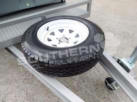 Diesel Fuel Trailer 1200L w Hose Reel & counter TFPOLYDT  - picture11' - Click to enlarge