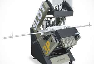 SLOT 3P Automatic Water Slot Milling Machine