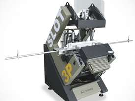 SLOT 3P Automatic Water Slot Milling Machine - picture0' - Click to enlarge